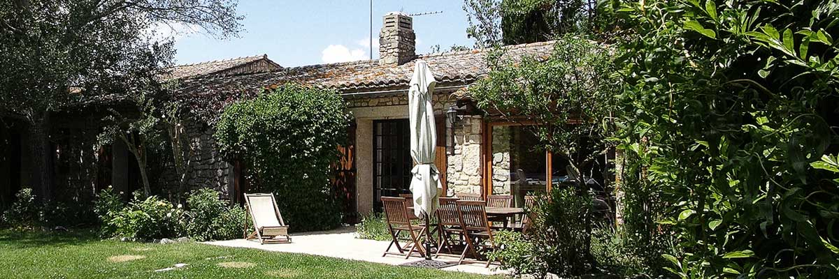 Cottages in Provence, Luberon & Ventoux